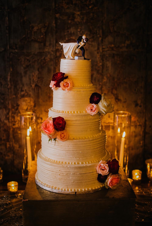 Cake Hag Atlanta Wedding Cakes