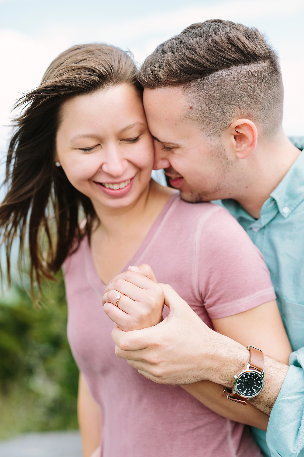 Proposal portraits