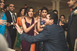 Joota Chupai Indian weddings
