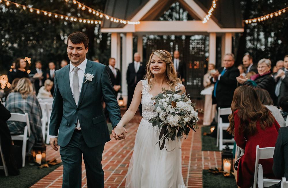 We married ya'll