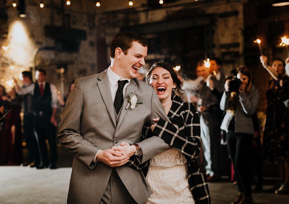 Fun Atlanta Photographers for wedding