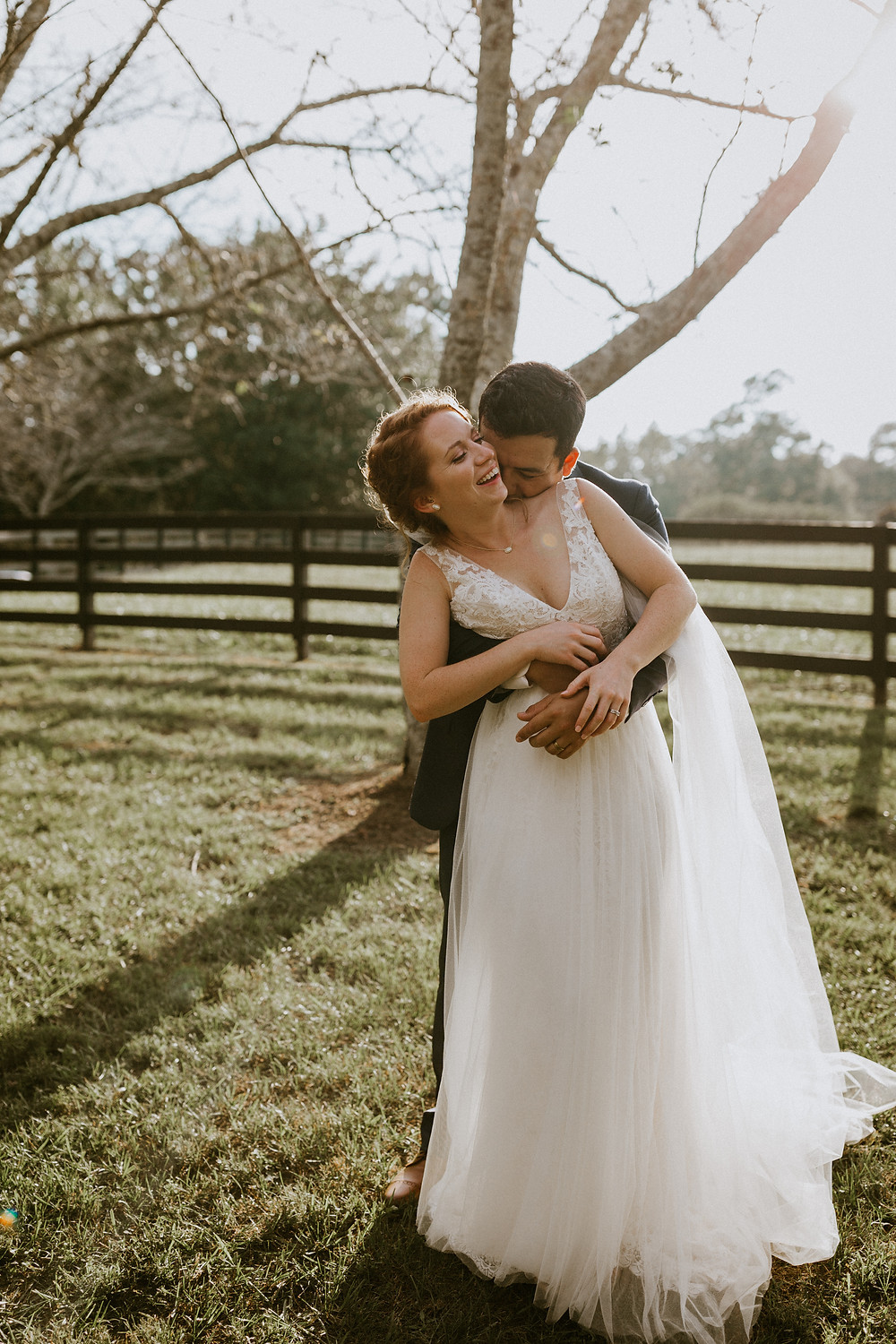 Atlanta Film Wedding Photographers