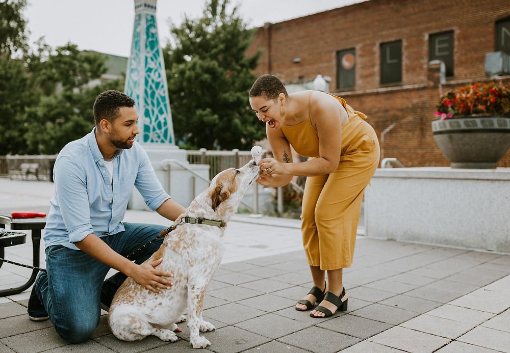 Georgia Engagement Photographers
