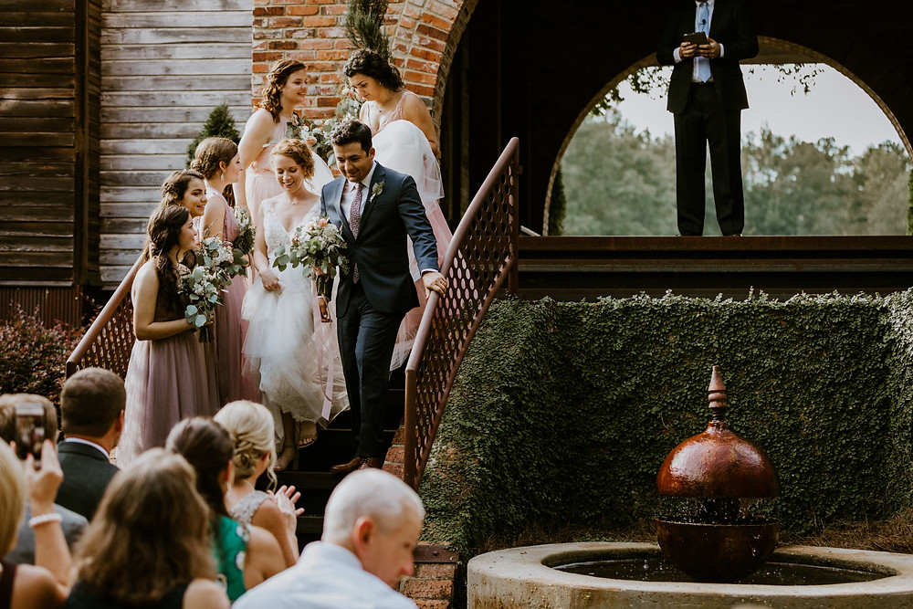 Best Atlanta Wedding Photographers