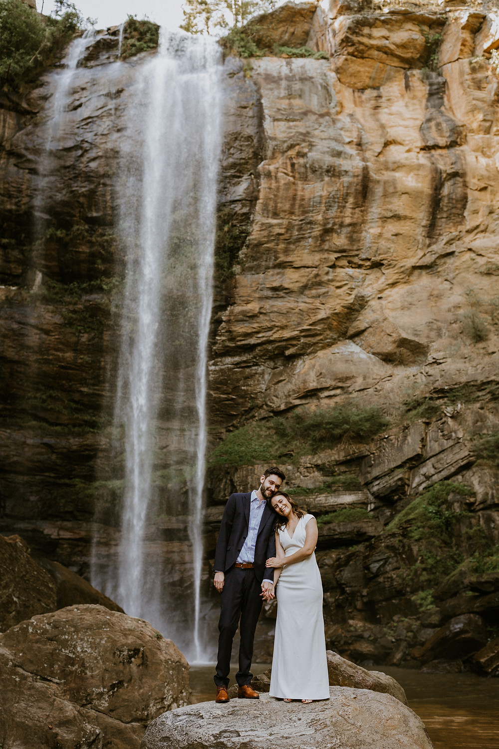 atlanta elopement