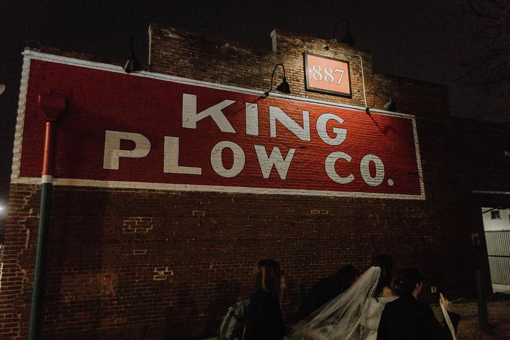 King Plow Arts Center Atlanta