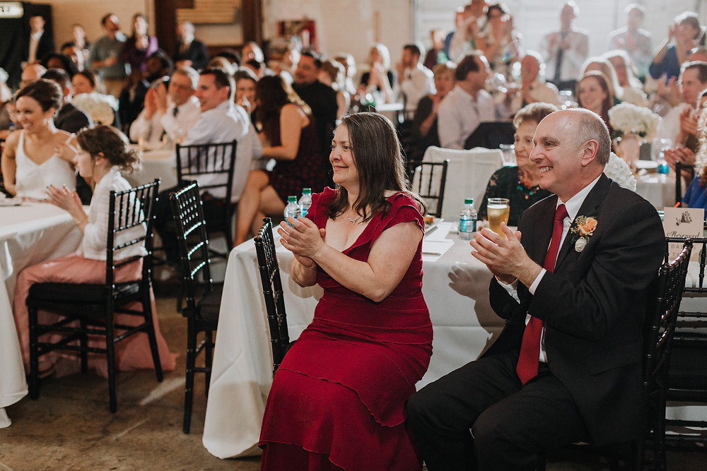 Atlanta Intimate Wedding