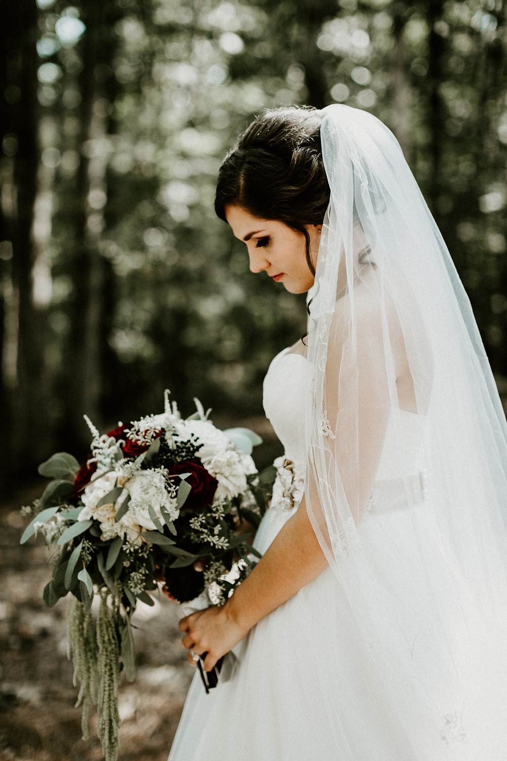 Atlanta Bridal pictures