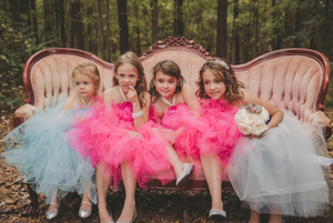 Atlanta Wedding Photographers, Lunalee Photography, Backyard Wedding