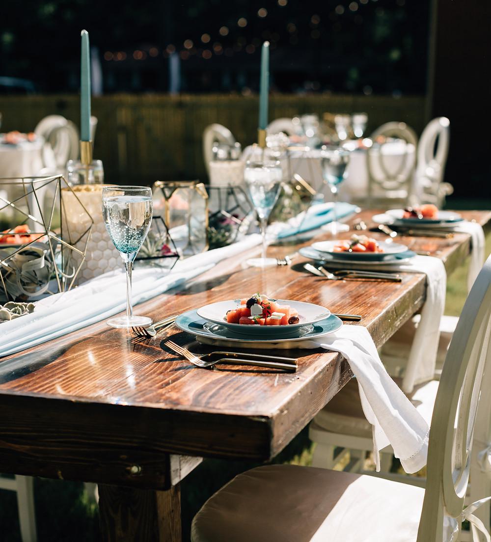 Scarlet Plan & Design Atlanta wedding planners