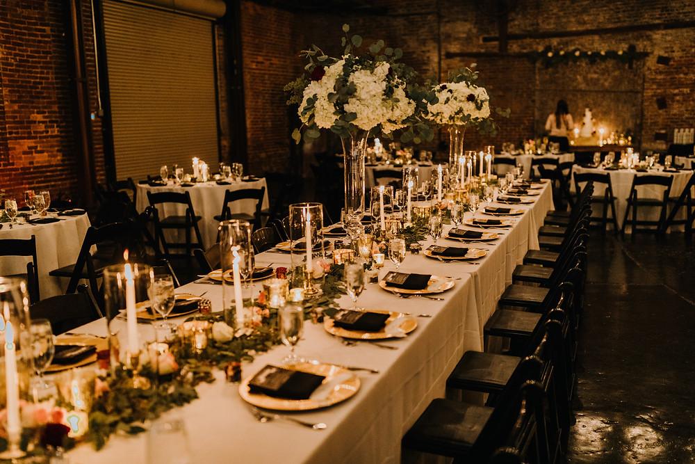 Atlanta Wedding Decorators Peachy Keen Planners