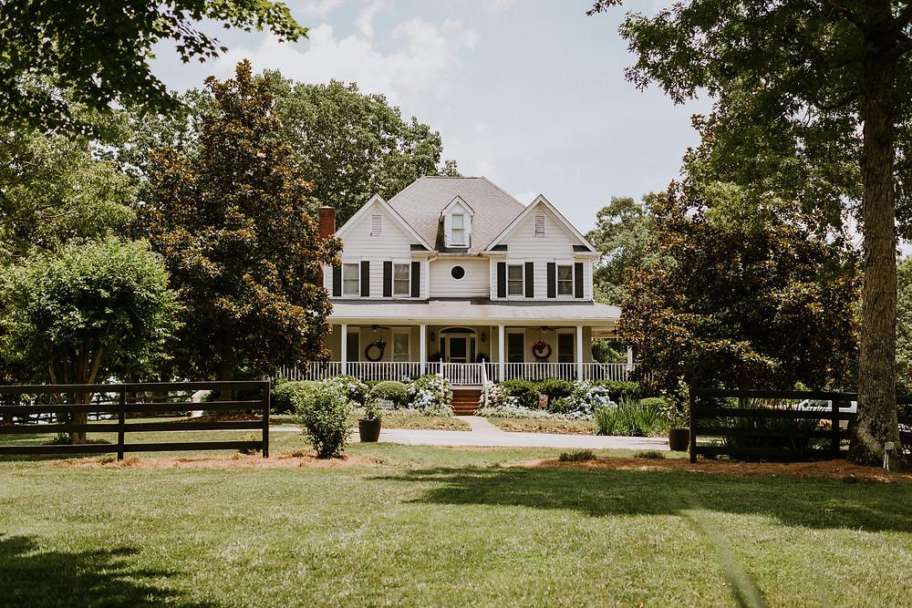 White Oaks Weddings & Events