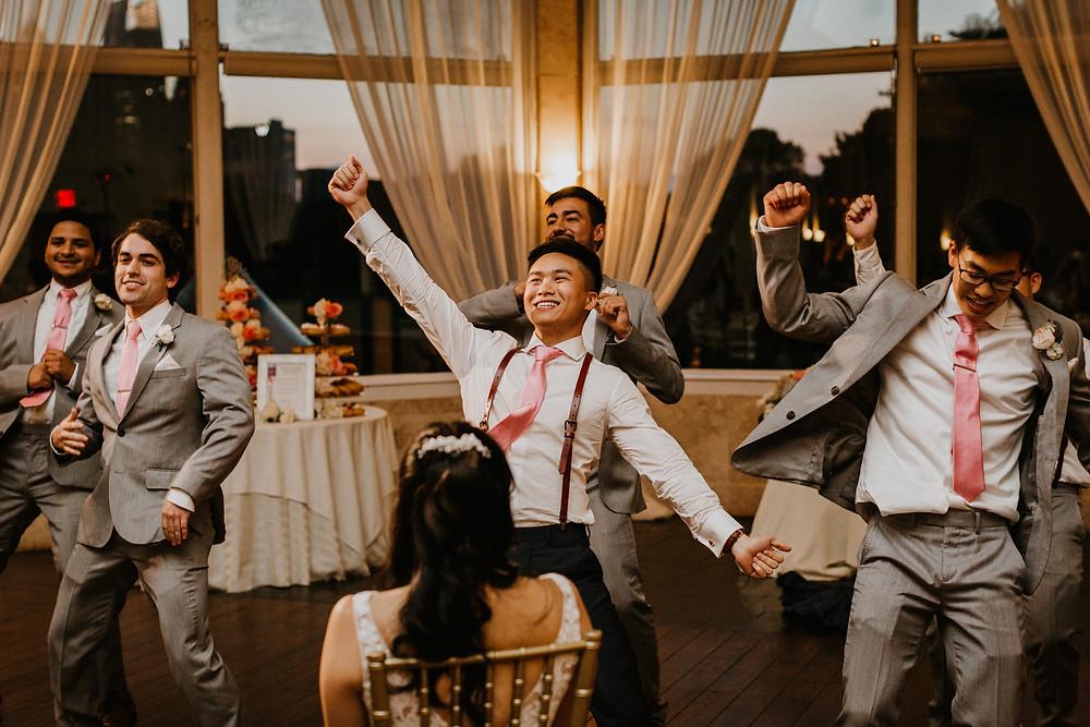 Atlanta Nontraditional Wedding