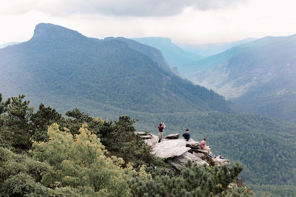 Explore North Carolina