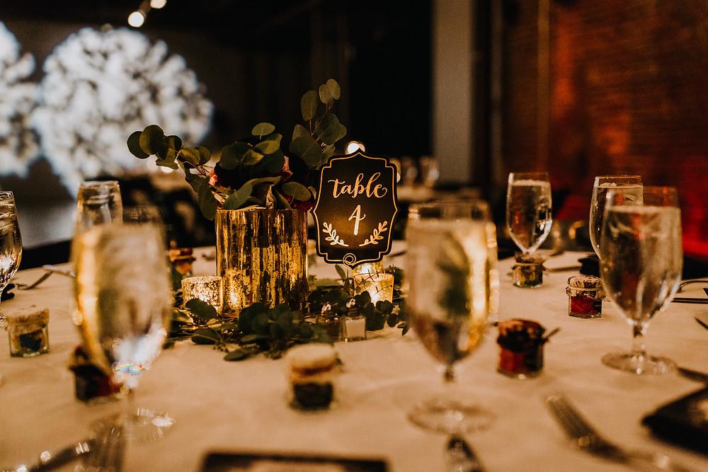 Atlanta Wedding Reception Venues