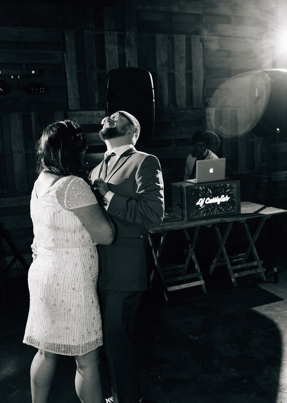 Hip Atlanta wedding venues