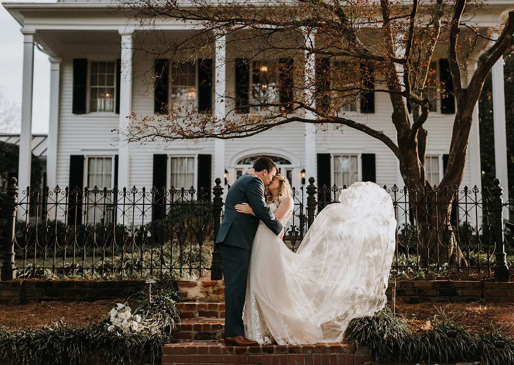 Atlanta wedding photos