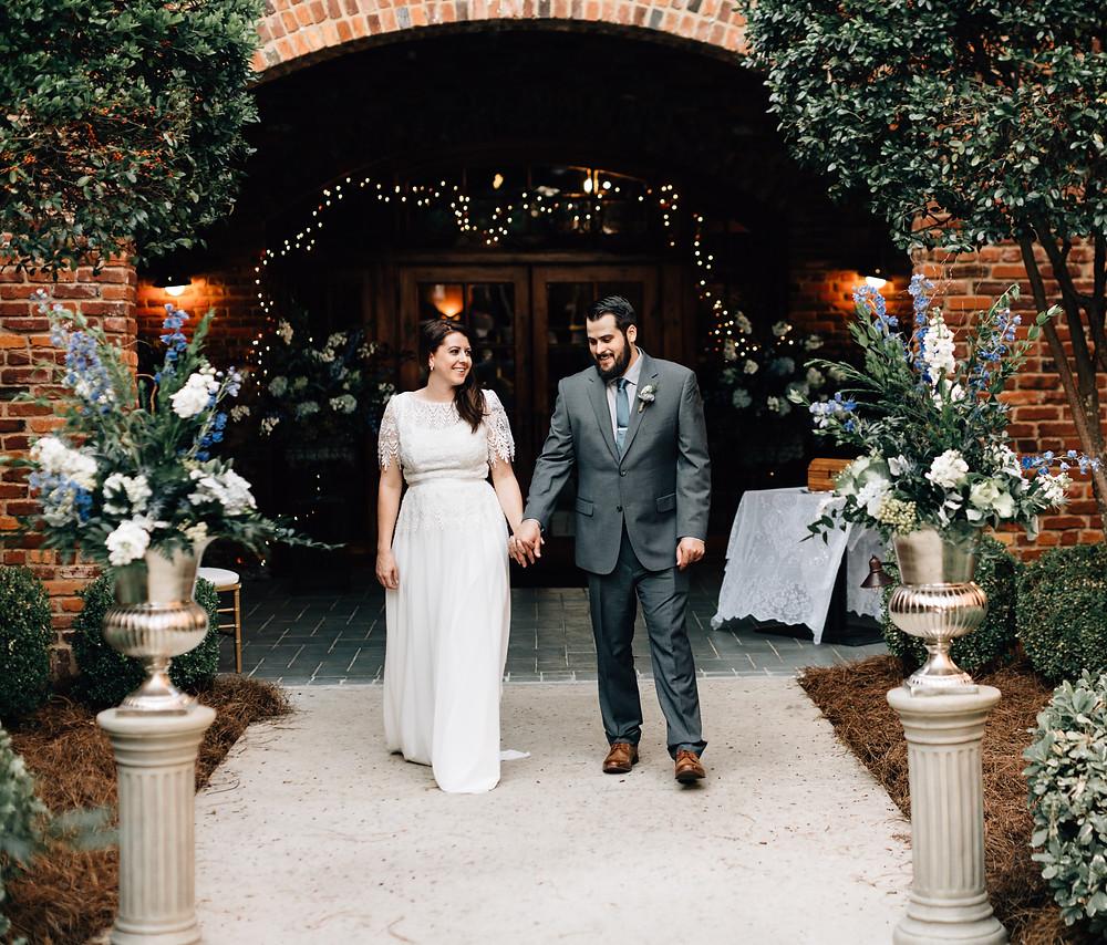 Macon Wedding Photographers