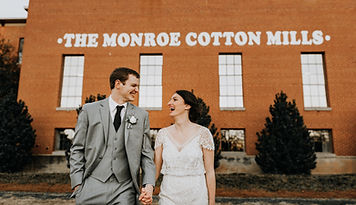 Wedding wire review for The Engine Room Monroe GA