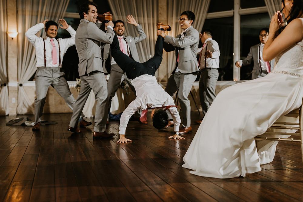 Atlanta Nontraditional Wedding Photographer