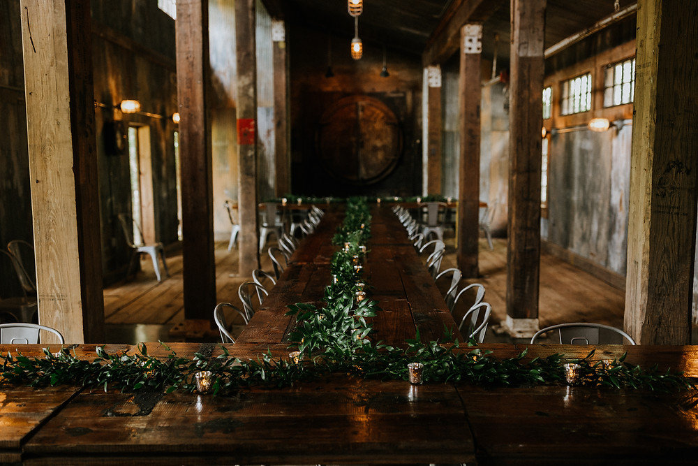 Cherry Hollow Farms Wedding Venue