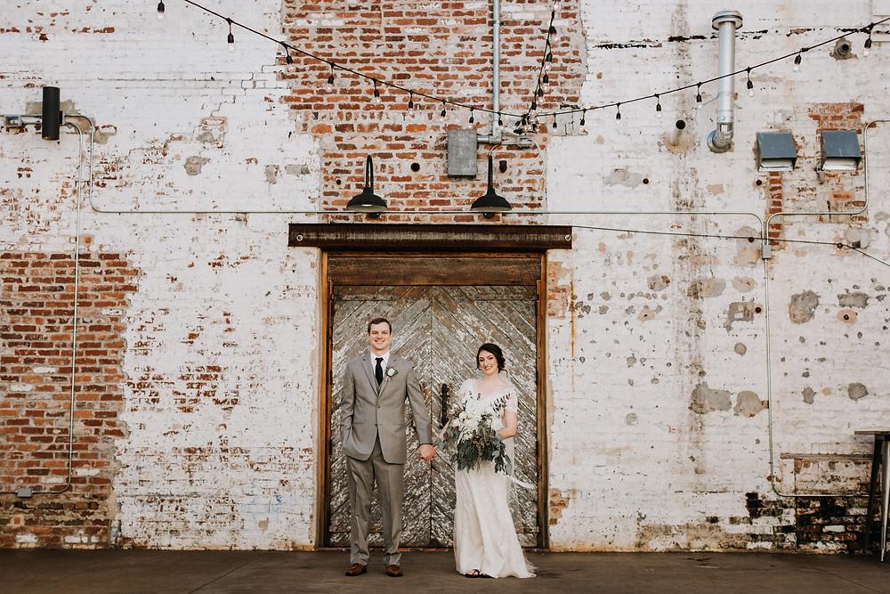 Atlanta Boho Chic Wedding Photographer