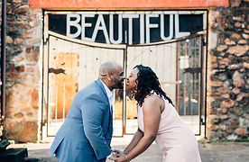 Review on Thumbtack for Atlanta Wedding Photographers