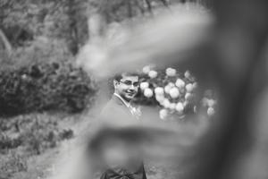 Artistic wedding portraits Atlanta weddings