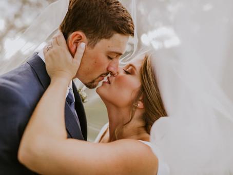 Taylor & Josh | White Oaks Wedding in Dahlonega, GA