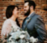 Wedding Wire review from The Blacksmith Shop in Macon, GA
