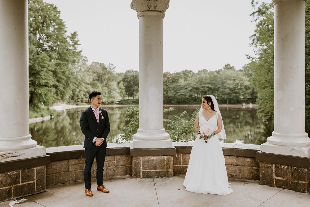 Atlanta Destination Wedding Photographer