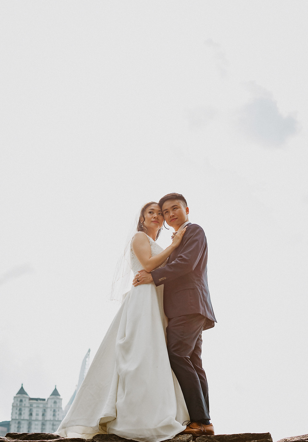 Atlanta Natural Wedding Photographers