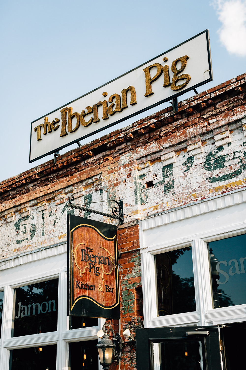 The Iberian Pig Decatur Square