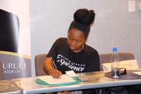 CITC: Destiny Over Diagnosis Participant