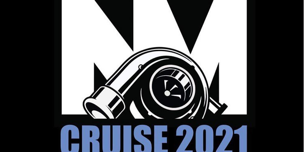 NM Cruise 2021 - Las Vegas