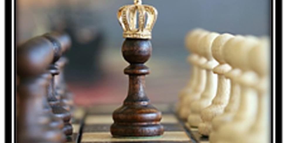 Community Chess Tournament