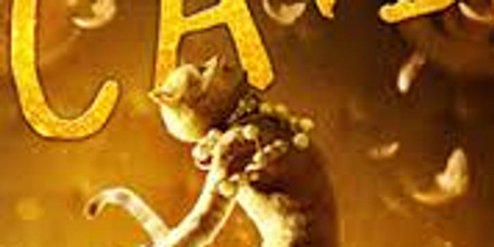 CATS - Cineflix in Ilfeld