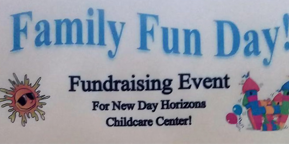Family Fund Day!