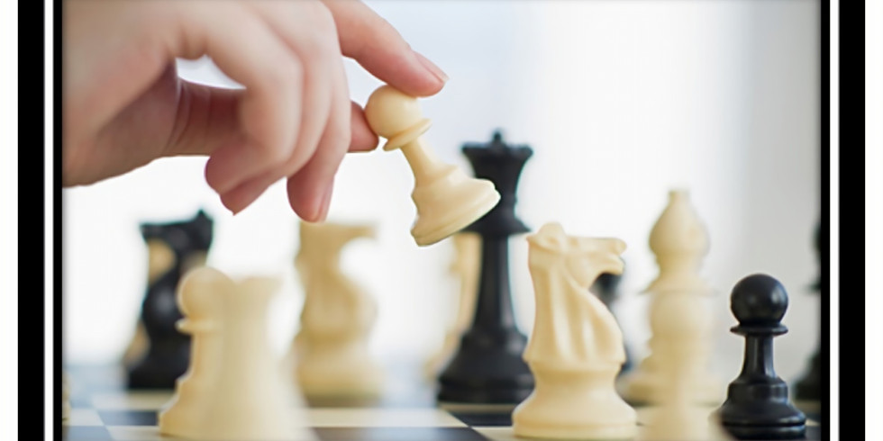 Community Chess Club