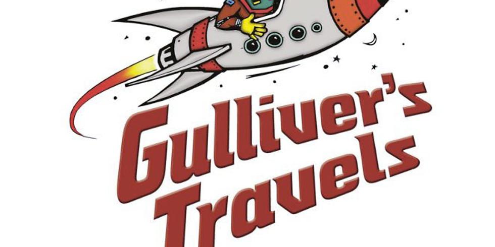 Missoula Children's Theatre – Gulliver's Travels