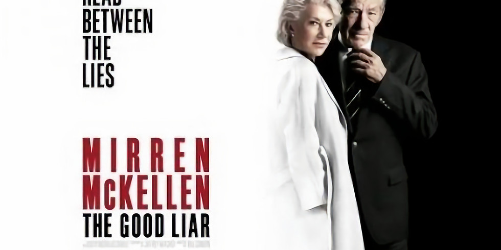 The Good Liar - Cineflix in Ilfeld