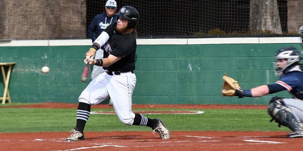 NMHU Baseball vs Adams State (1)