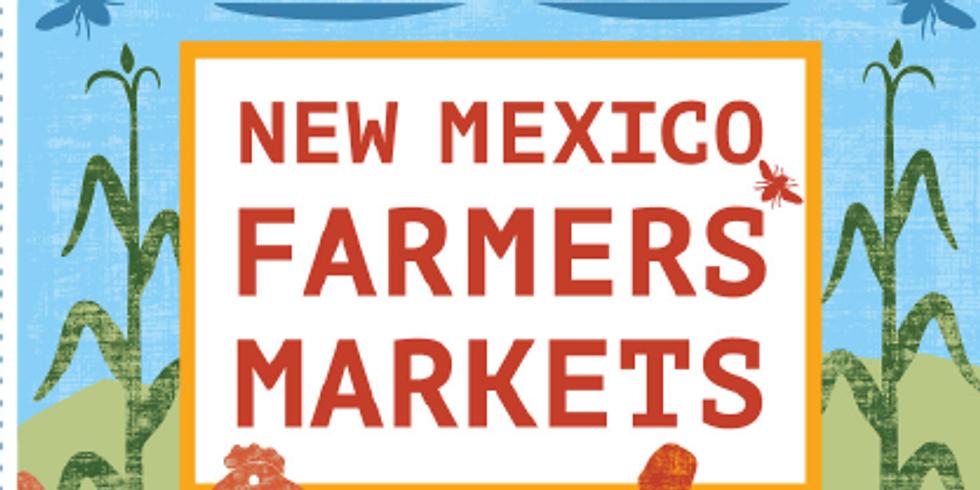 Tierra Encantada Farmers Market