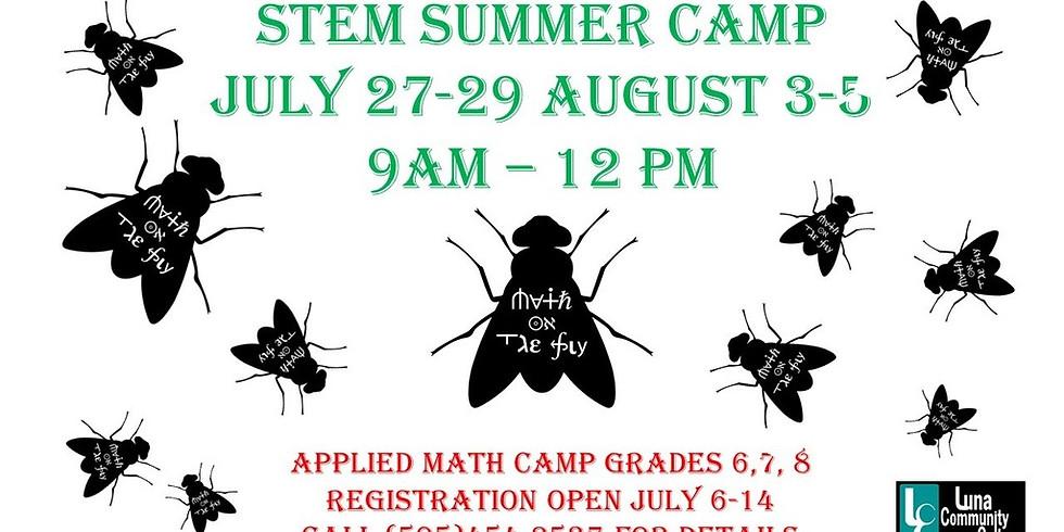 STEM Summer Camp