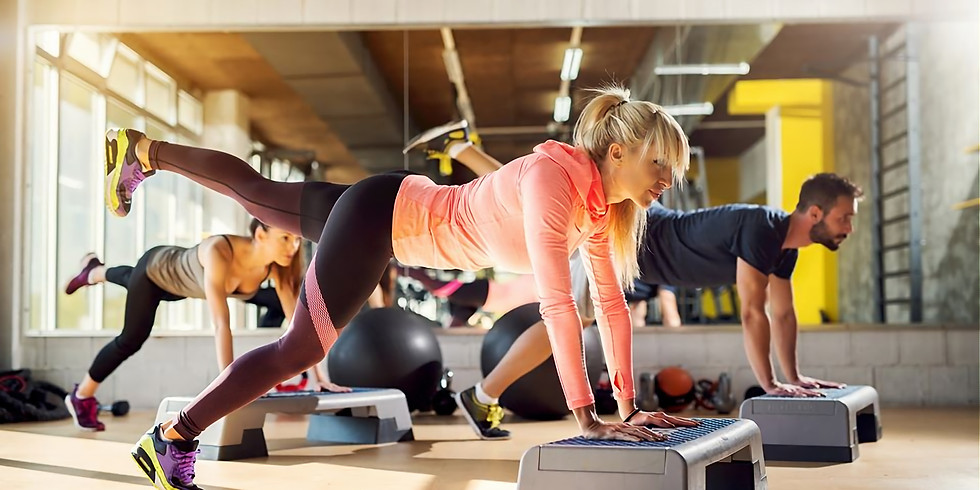 NETA - Group Exercise & Indoor Cycling Specialty