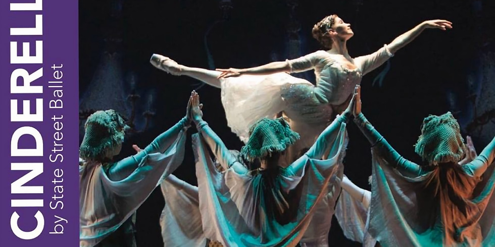 Cinderella by State Street Ballet
