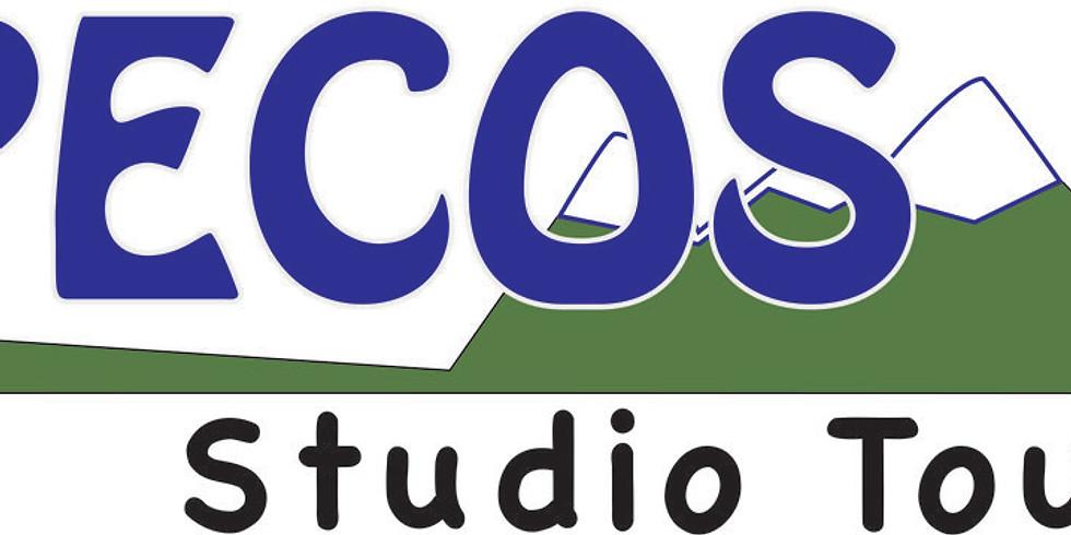 Pecos Studio Tour