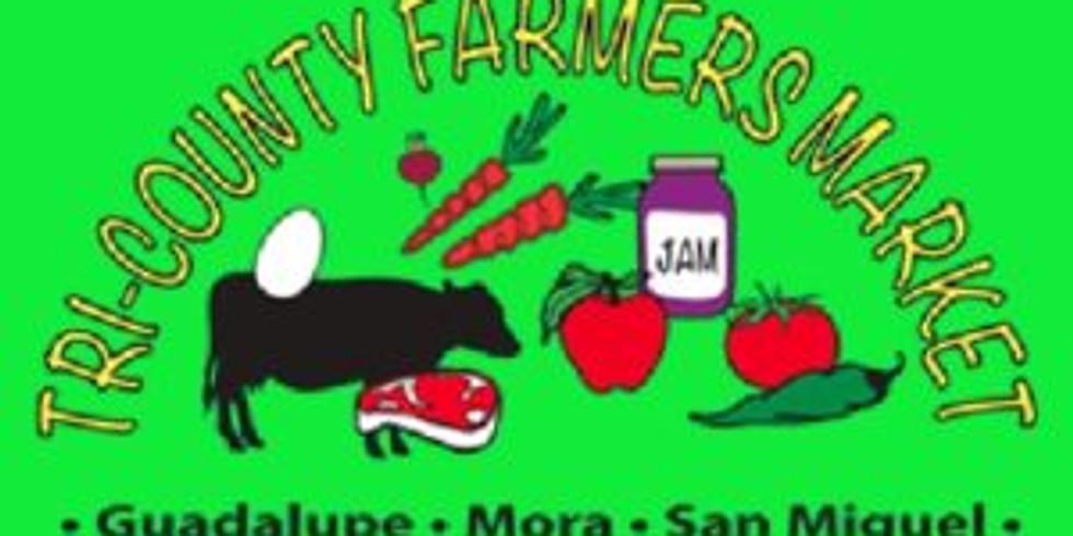 Tri-county Farmers Market