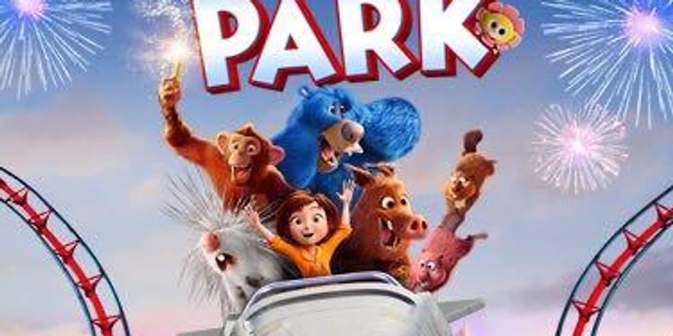 Cineflix in Ilfeld - Wonder Park