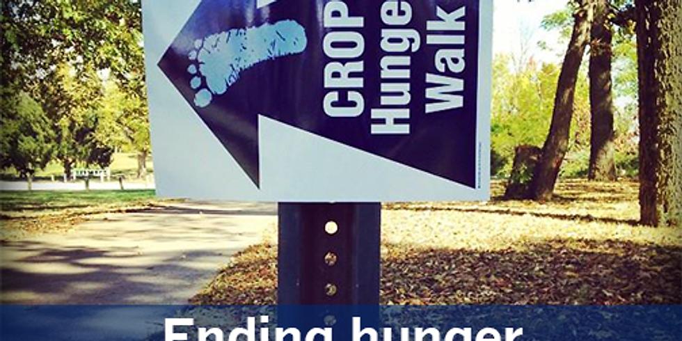 Annual Crop Hunger Walk